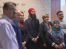 Edmonton opposes the Quebec Bill 21, supporting a legal challenge