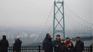 Ontario, Quebec bears the most storm: AccuWeather winter forecast