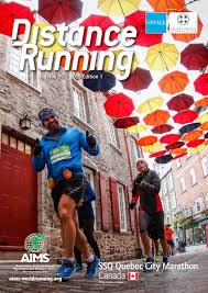 Quebec City Marathon Results 2019 - Canadian Running Magazine